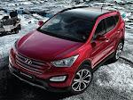 Hyundai New SantaFe 2013