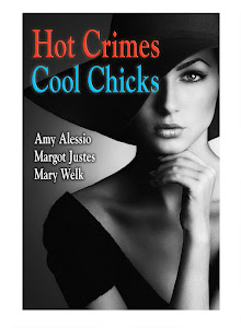 Hot Crimes, Cool Chicks