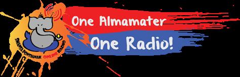 Smansa Pontianak Online Radio | One Almamater One Radio!