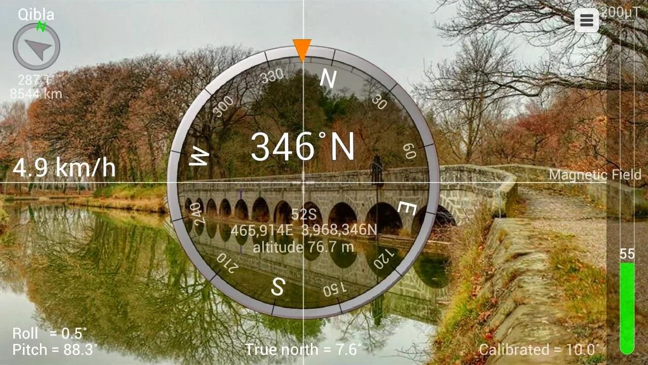 Smart Compass Pro v2.5.7a
