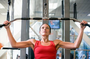Best weight loss on cross trainer