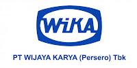 Lowongan Kerja PT Wijaya Karya (Persero) Tbk, Lead Civil Engineering - Juli 2013