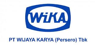 Lowongan Kerja BUMN PT Wijaya Karya Maret 2012