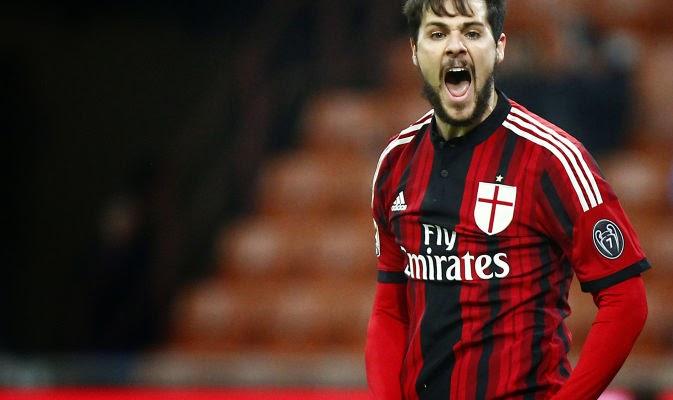Milan Obsession Mattia Destro The Right Man For Milan