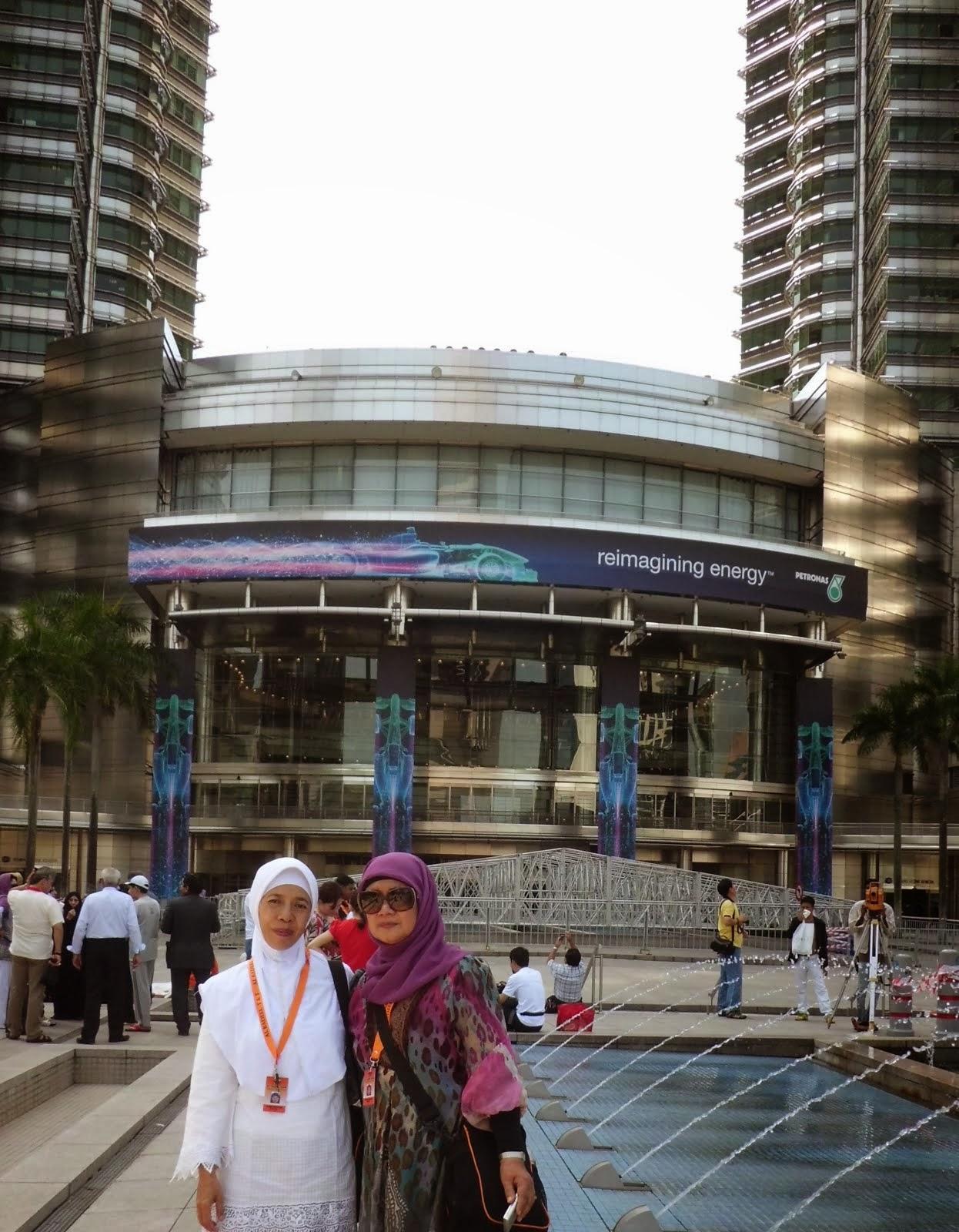 Menara Dua Malaysia