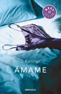 ámame-julie-kenner