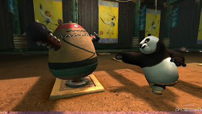Kung Fu Panda Games For PC Full mediafire
