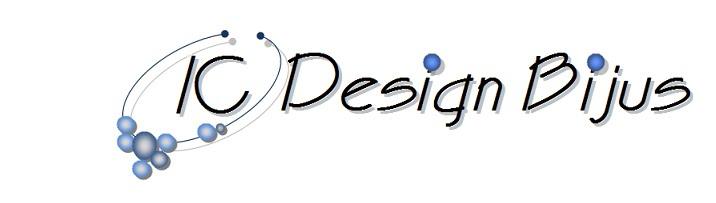 IC Design Bijus