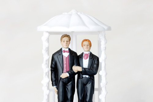 gay marriage cake 500 Once an international leader for gay and lesbian rights, the country now ...