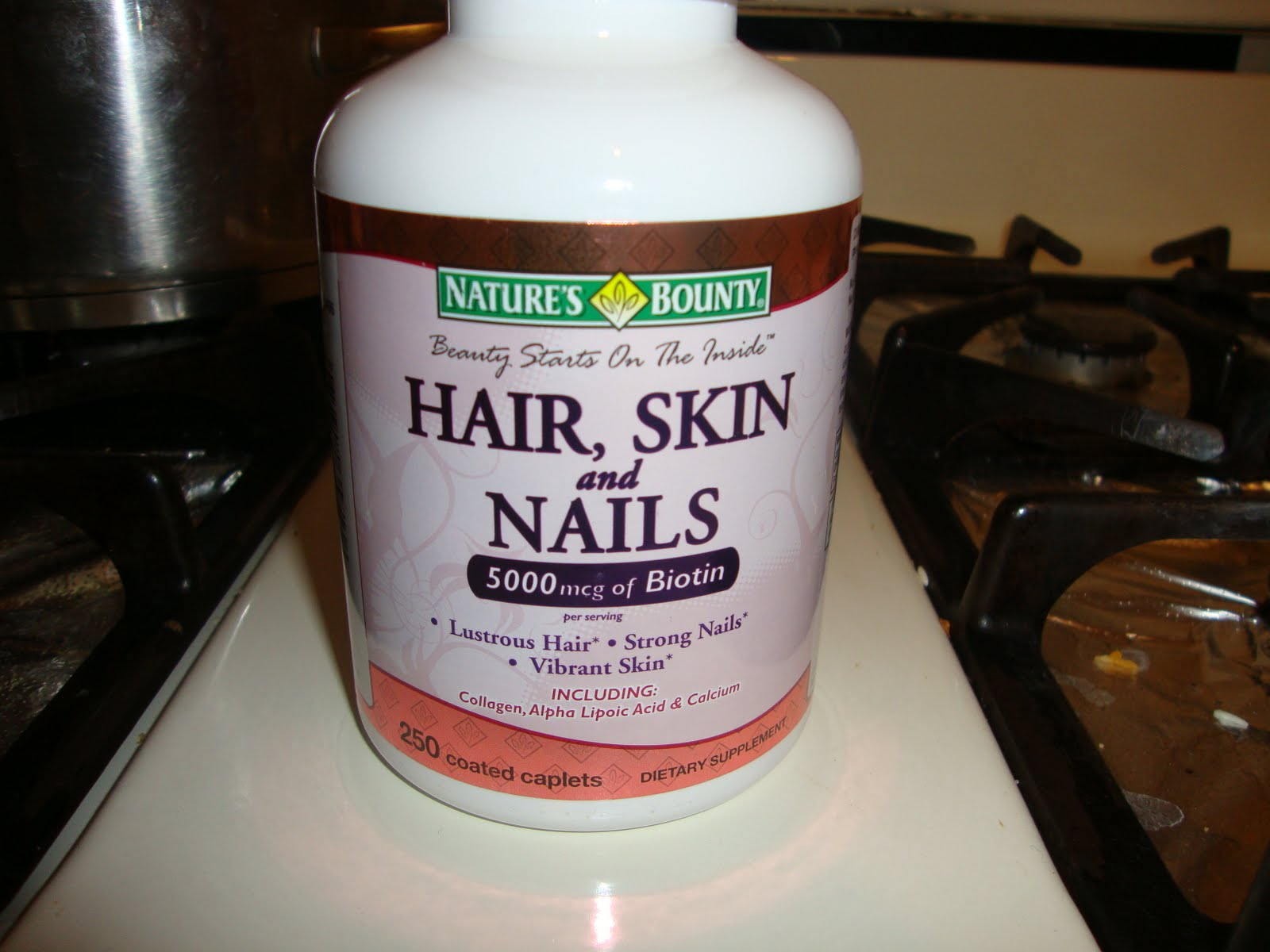 ... Hair Skin And Nails Gummies Also Costco Hair Skin And Nail Vitamins