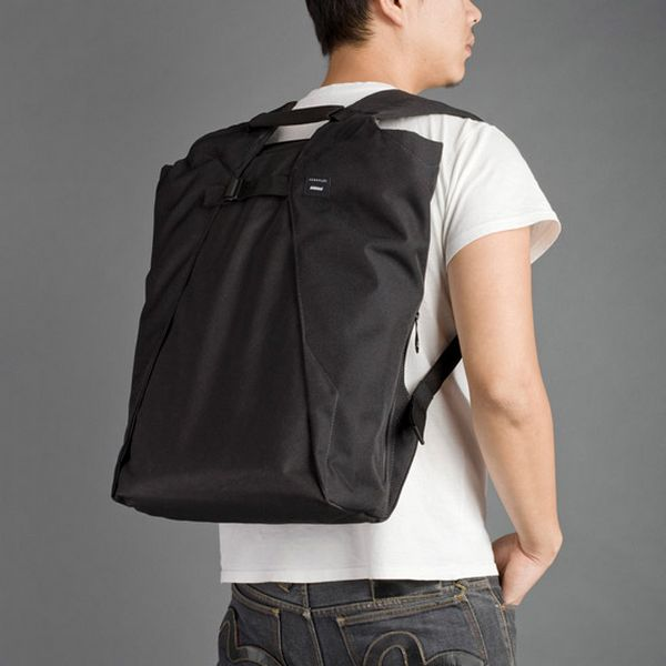 Crumpler Nhill Heist Backpack