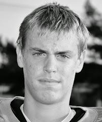 #40 Logan Metzler
