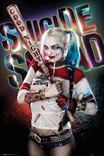 Suicide Squad / Escuadron Suicida (2016) Online