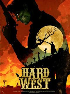 Download - Hard West - PC - [Torrent]