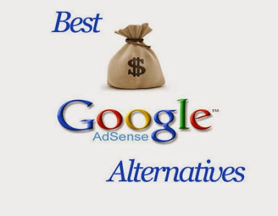 Top 10 Alternatif Google Adsense untuk Blog Indonesia