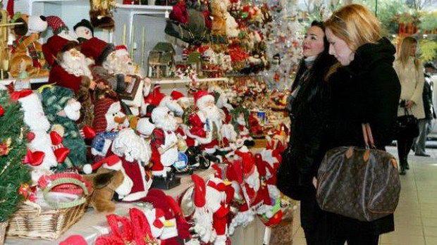 Το εορταστικό ωράριο των εμπορικών καταστημάτων στην Αλεξανδρούπολη