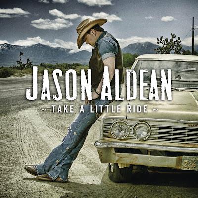 Jason Aldean - Take A Little Ride Lyrics