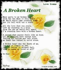 Inspirational Quotes for the Broken Hearted