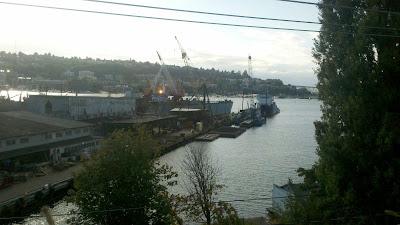 Lake Union Drydock Company