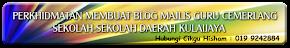 Perkhidmatan Membuat Blog MGC