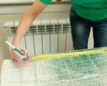 Hogares verdes reflectantes de calor para radiadores for Radiadores chinos