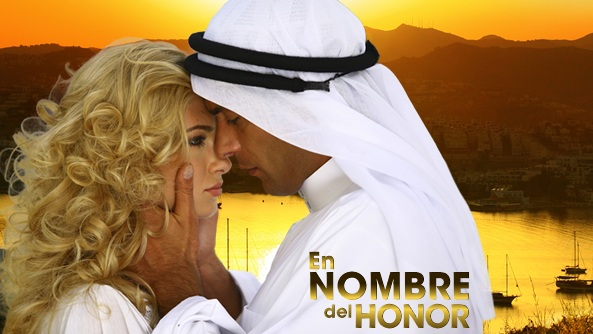 En Nombre del Honor capitulo 14 Jueves 18 de Junio del 2015
