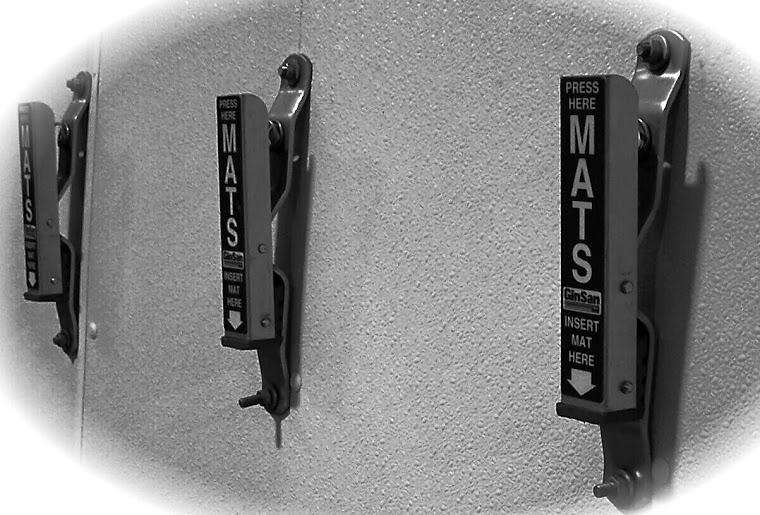 Mats-o-Matic