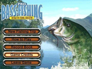 Point blank games fishing simulator for relax and pro for Free online fishing games