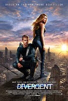 Watch Divergent (2014) Movie online