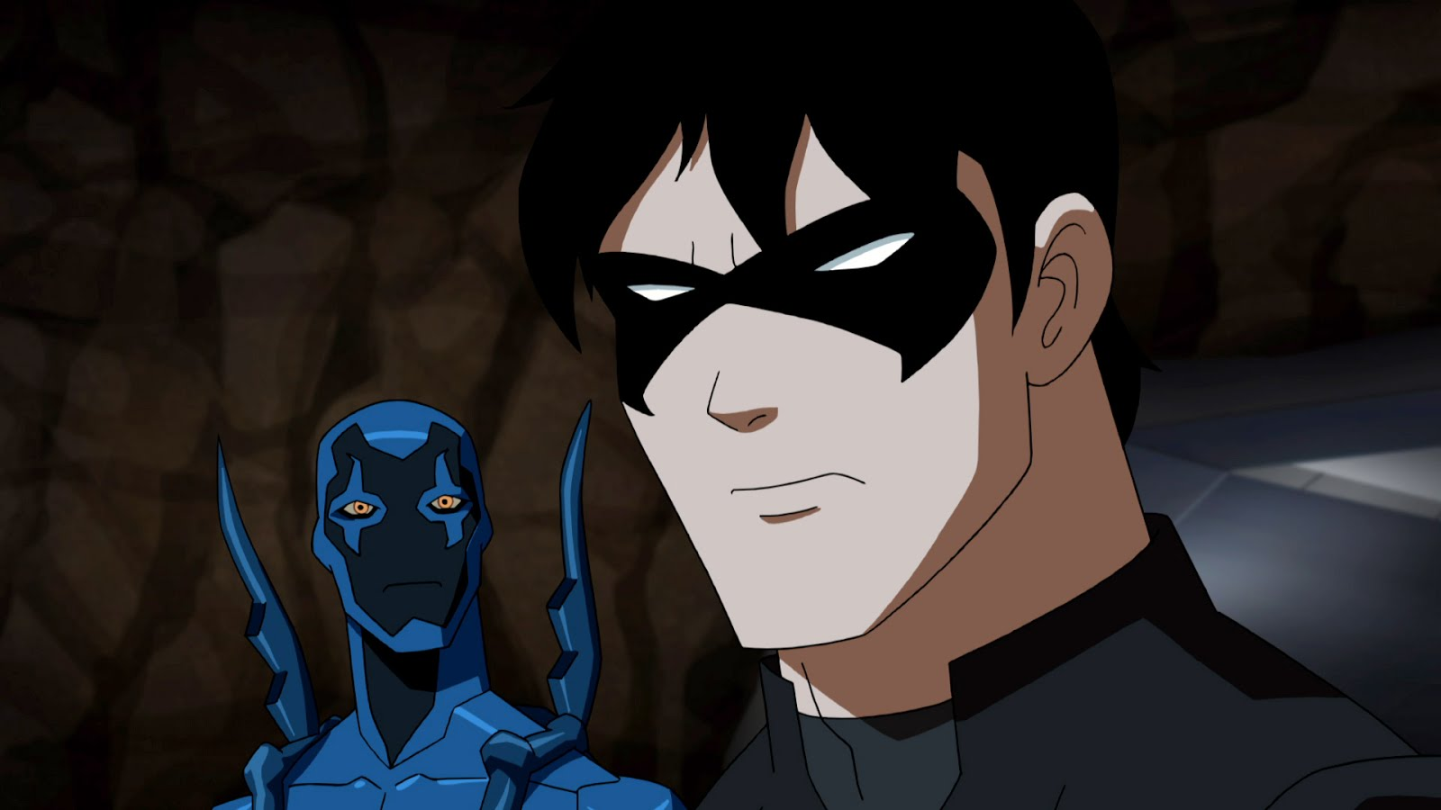 A k a dj afos a blog by jimmy j aquino 5 piece cartoon dinner 10 10 2012 dragons riders - Pictures of nightwing from young justice ...