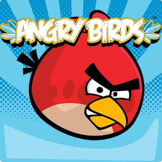 Cara membuat Kek Angrys Bird Ia Bukan Sekadar Games Sahaja