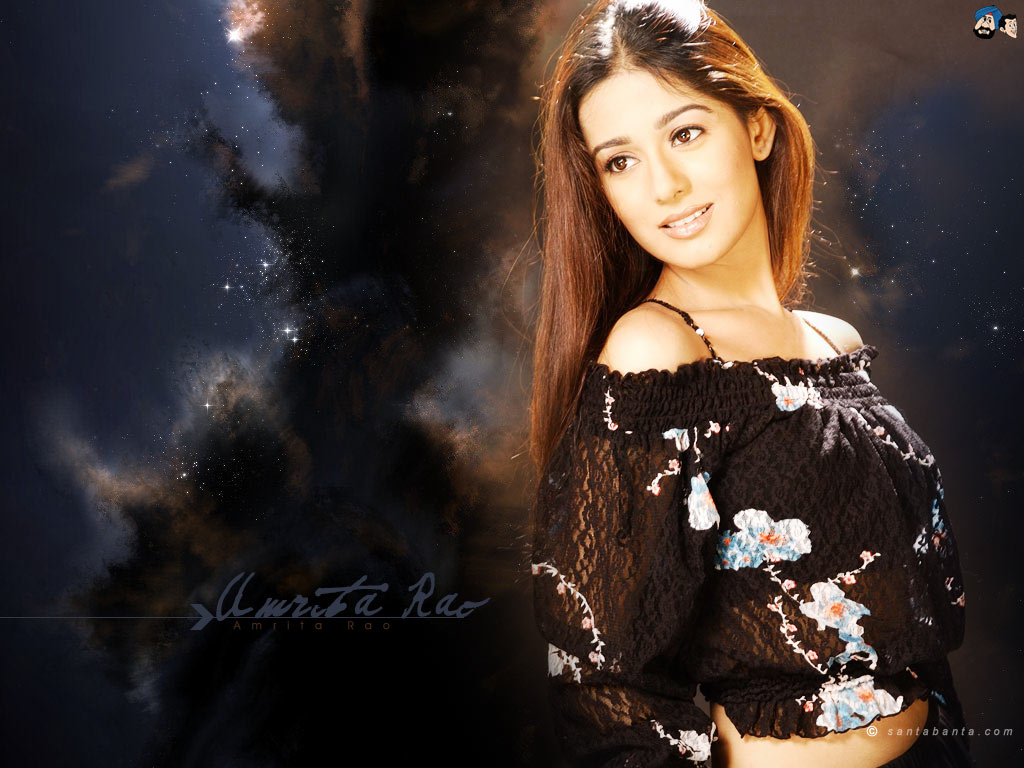 all-in-one wallpapers: amrita rao heroine wallpapers, images and photo's