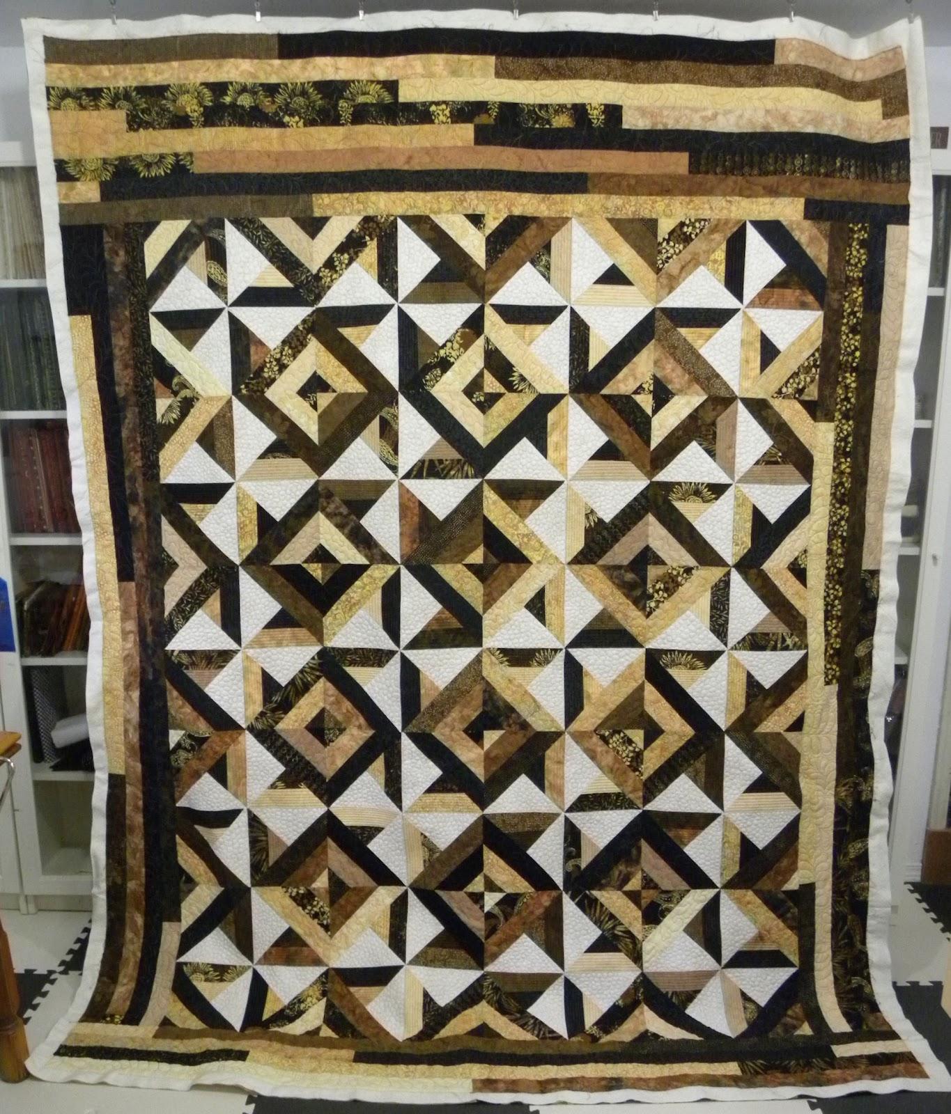 Crazy Horse Quilting: Tradewinds : tradewinds quilt pattern free - Adamdwight.com