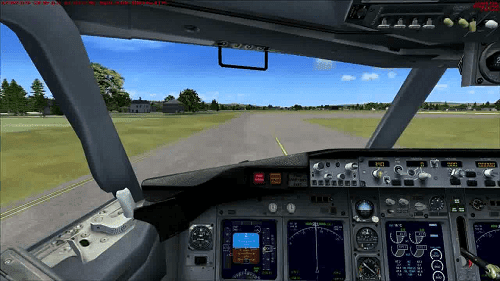 Microsoft Flight Simulator X PC Full Version 2