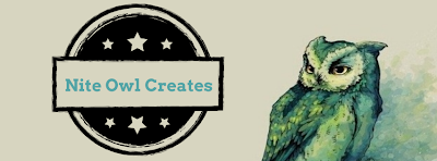 Nite Owl Creates