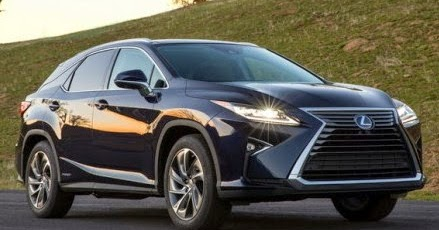2016 lexus rx450h release date new car release dates. Black Bedroom Furniture Sets. Home Design Ideas