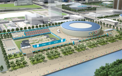 Cycling Venues for Tokyo Olympics Still In Doubt.
