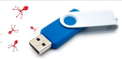 How to Recover Hidden Files From Virus Infected USB Pendrive without any Software