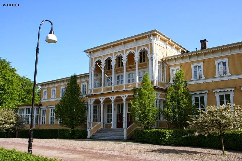 Hotel in Helsingborg, Sweden