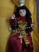 Divino Niño Jesús de Chapi