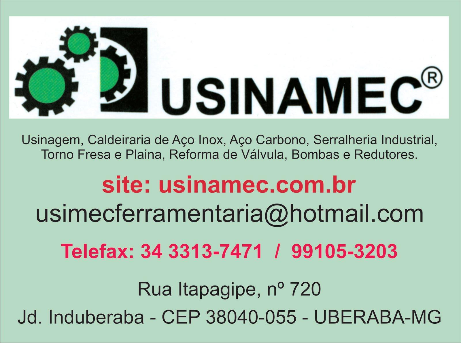 USINAMEC