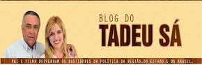 TADEU SÁ