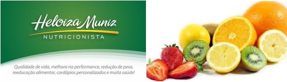 Heloiza Muniz Nutricionista