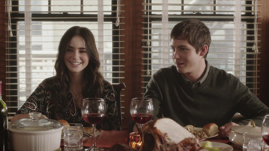 Ligados Pelo Amor - Stuck in Love Torrent 2013 1080p Bluray Full HD