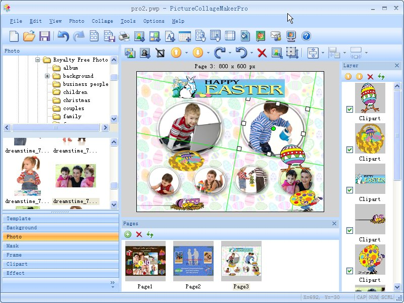 Photo Collage Maker 3.17 free full download: d4download-kuru.blogspot.com/2011/03/photo-collage-maker-317-free...