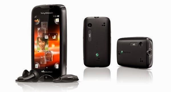Daftar harga Hp merk Sony Ericsson Februari 2015