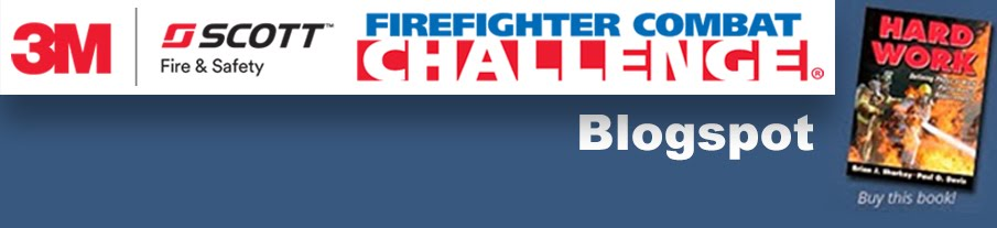 3M | Scott Firefighter Combat Challenge®