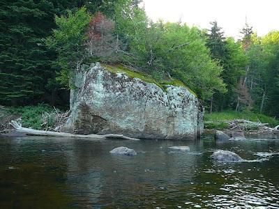 Housatonic River Rafting