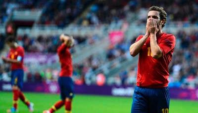 Sepak Bola Spanyol Tak Sehebat Yang Kita Bayangkan