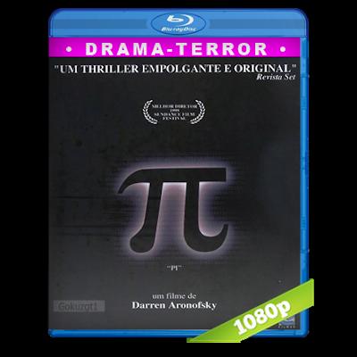 PI El Orden Del Caos (1998) BRRip Full 1080p Audio Trial Latino-Castellano-Ingles 2.0
